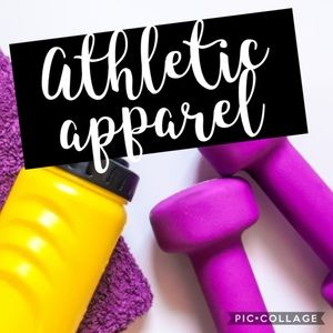 Tops - Athletic Apparel